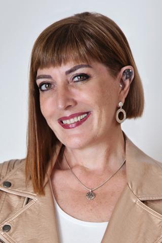 Debbie Gebhardt